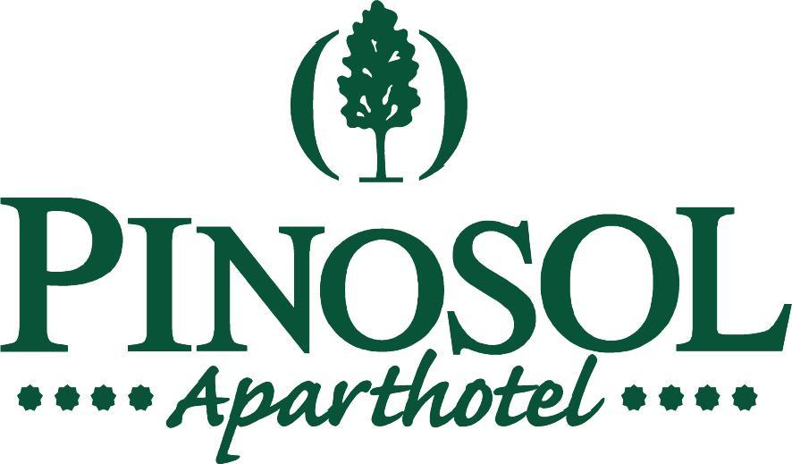Aparthotel Pinosol Logo
